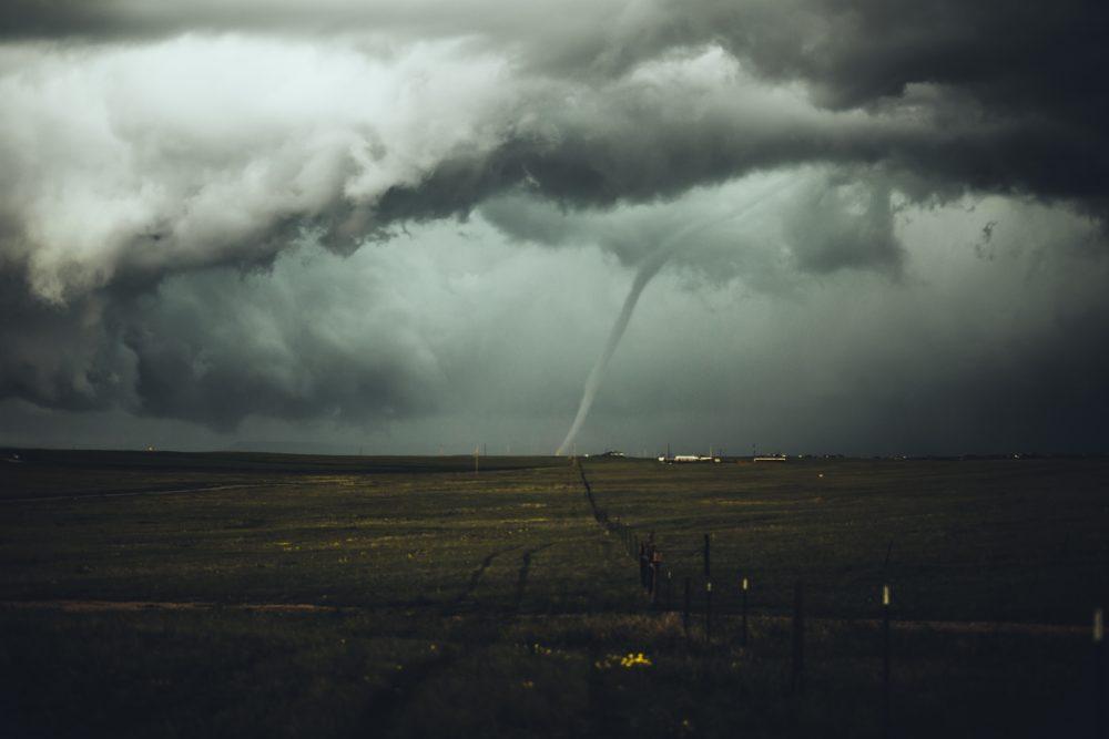 Tornadoes - Center for Disaster Philanthropy
